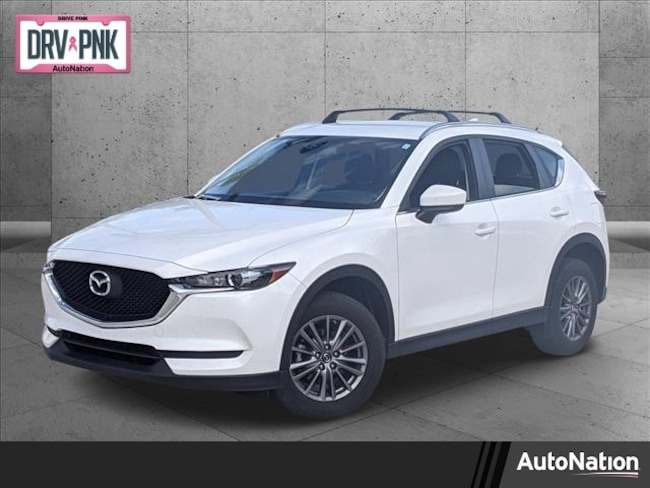 Used Mazda Cx 5 Davie Fl