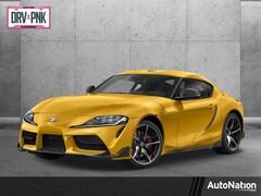 2021 Toyota GR Supra 2.0 Coupe