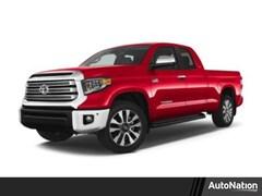 2020 Toyota Tundra TRD Pro 5.7L V8 Truck Double Cab