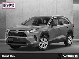 New 2021 Toyota RAV4 LE SUV for sale in Spokane Valley