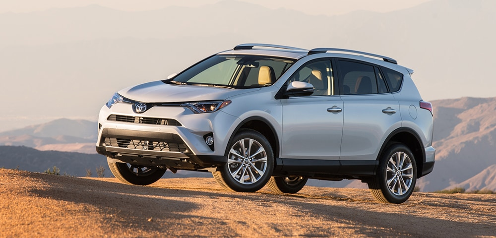 2017 Toyota ...