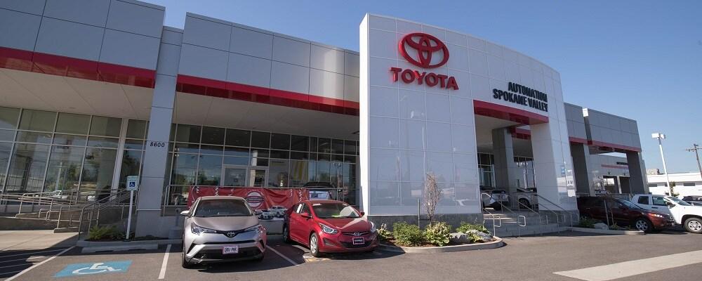 Toyota Dealer Near Me >> Toyota Dealership Near Me Top Car Release 2020