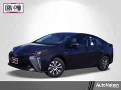 2020 Toyota Prius LE AWD-e Hatchback