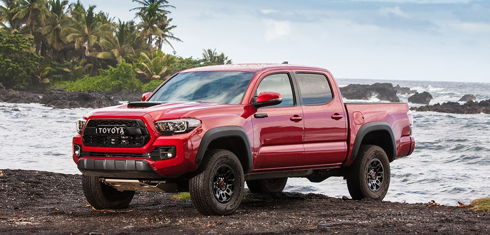 2017 toyota tacoma trd pro for sale in lithia springs | autonation