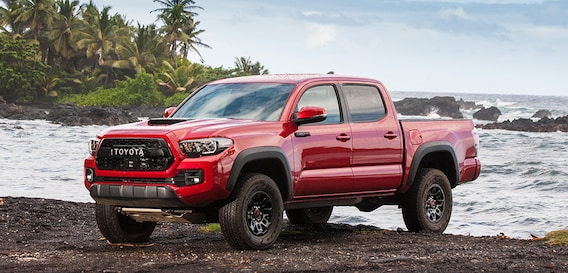 Toyota Tacoma For Sale Fort Myers Fl Autonation Toyota Fort Myers