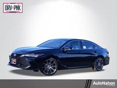 2020 Toyota Avalon XSE Sedan