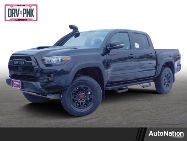 2019 Toyota Tacoma TRD Pro V6 Truck Double Cab