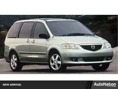 2003 Mazda MPV ES Van