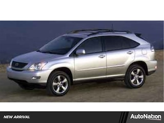 2004 LEXUS RX 330 Base SUV