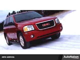 Used 2004 GMC Envoy SUV for sale