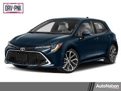 2021 Toyota Corolla Hatchback XSE Hatchback