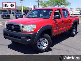 2008 Toyota Tacoma PreRunner V6 Truck Double-Cab