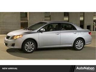 2009 Toyota Corolla Base Sedan