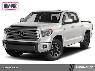 2020 Toyota Tundra 1794 5.7L V8 Truck CrewMax
