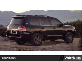 New 2020 Toyota Land Cruiser Heritage Edition SUV