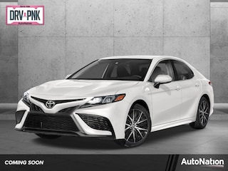 New 2022 Toyota Camry SE Sedan for sale in Tempe