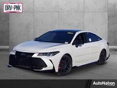 2021 Toyota Avalon TRD Sedan