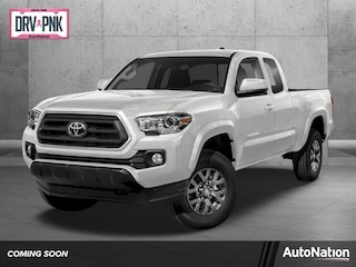 New 2022 Toyota Tacoma SR V6 Truck Access Cab for sale in Tempe