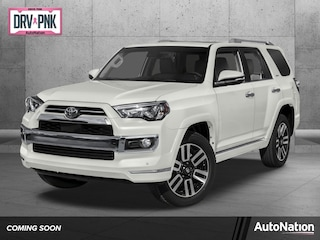 New 2022 Toyota 4Runner Limited SUV for sale in Tempe