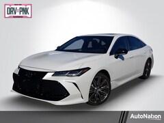 2020 Toyota Avalon Touring Sedan