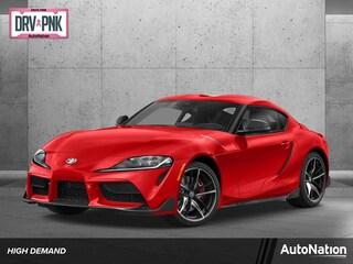 2021 Toyota Supra 3.0 Premium Coupe