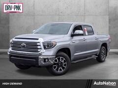 2021 Toyota Tundra Limited 5.7L V8 Truck CrewMax