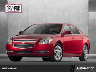 Used 2008 Chevrolet Malibu LS Sedan for sale