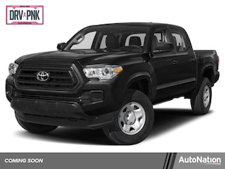 2020 Toyota Tacoma Limited V6 Truck Double Cab