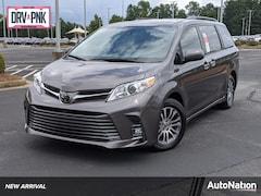 2020 Toyota Sienna XLE Premium 8 Passenger Van