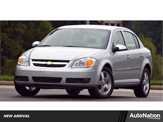 Used 2005 Chevrolet Cobalt LT Sedan for sale