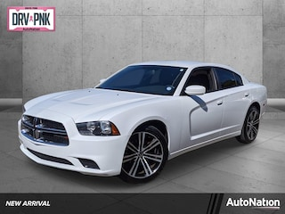 Used Dodge Charger Winter Park Fl