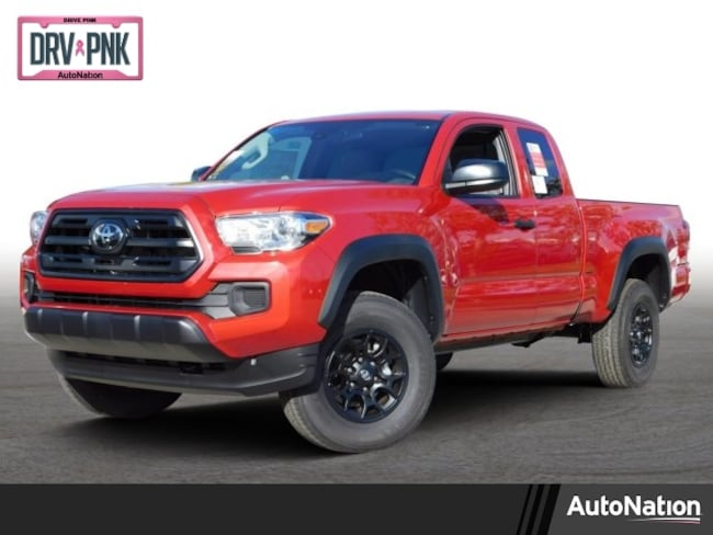 New 2019 Toyota Tacoma For Sale   Winter Park FL
