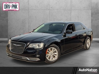 Used Chrysler 300 Winter Park Fl