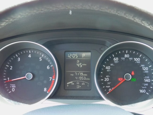 Used 2015 Volkswagen Jetta For Sale | Winter Park FL