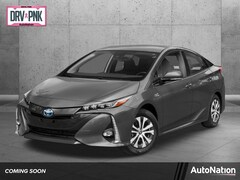 2022 Toyota Prius Prime Limited Hatchback