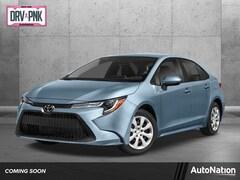 2022 Toyota Corolla L Sedan