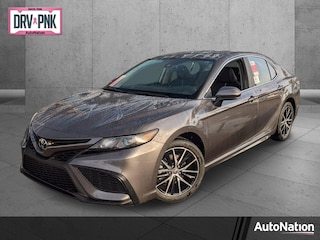 New Toyota Camry Winter Park Fl