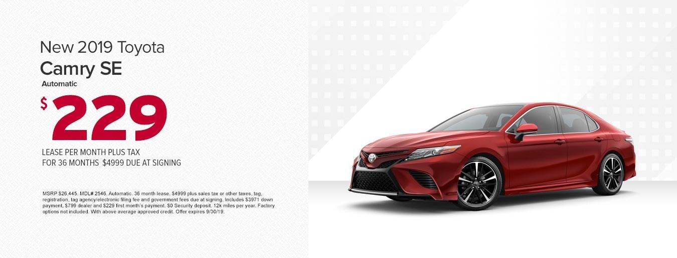 Se Car Agency >> Toyota Dealership Near Me Winter Park Fl Autonation