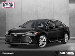 2022 Toyota Avalon Limited Sedan