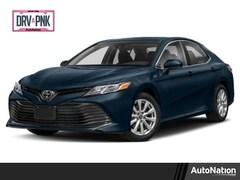 2020 Toyota Camry L Sedan