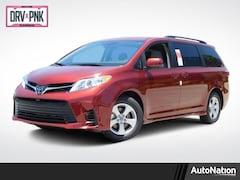 2020 Toyota Sienna LE 8 Passenger Van Passenger Van