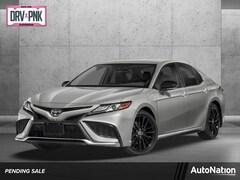 2022 Toyota Camry XSE Sedan