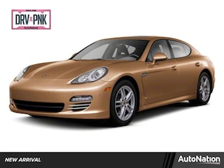Used 2011 Porsche Panamera Sedan for sale