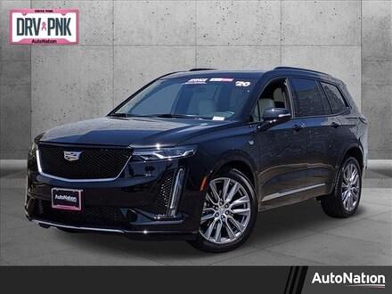 2020 CADILLAC XT6 AWD Sport SUV