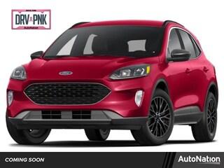 2020 Ford Escape PHEV SEL Plug-In Hybrid SUV