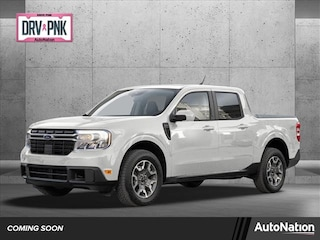 New 2022 Ford Maverick XLT Truck SuperCrew for sale in Tustin