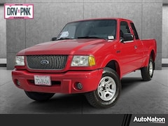 2003 Ford Ranger XL Truck Super Cab