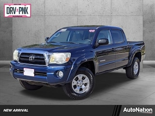 2008 Toyota Tacoma Prerunner Truck Double-Cab