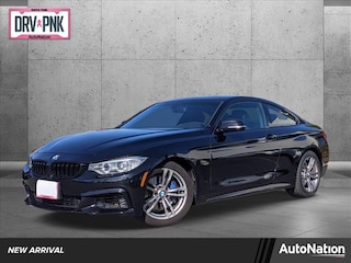 Used Bmw 4 Series Tustin Ca