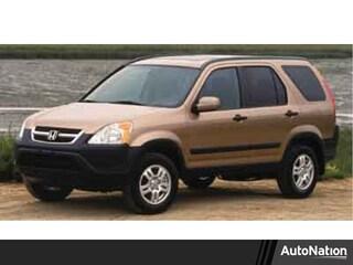 2003 Honda CR-V EX SUV